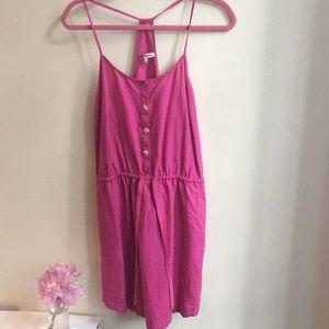 Juicy Couture Summer Dress 'Frozen Berry Malibu'
